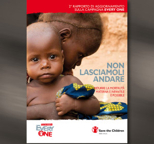 <span>Save the Children – Campagna Every One</span><i>→</i>