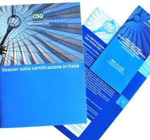 Previous<span>CISQ, Certificazione Italiana dei Sistemi Qualità Aziendali</span><i>→</i>